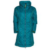 KUHL Vanessa Womens Jacket, Green, medium