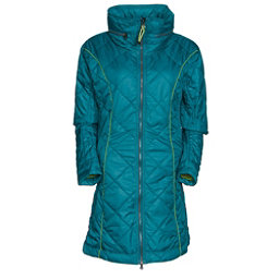 KUHL Vanessa Womens Jacket, Green, 256