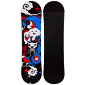 Firefly Explicit Black Girls Snowboard, , medium