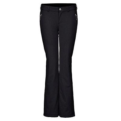 Bogner Fire + Ice Lishana2 Womens Ski Pants, Black, viewer