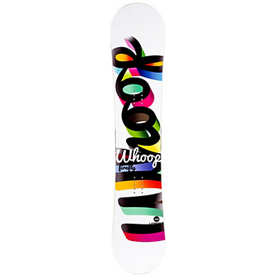 Firefly Whoop Girls Snowboard, , viewer