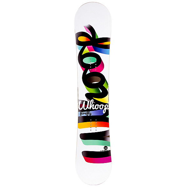 Firefly Whoop Girls Snowboard, , 600
