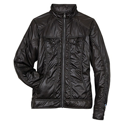 KUHL Revolt Womens Jacket, Raven, viewer