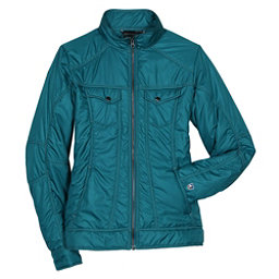 KUHL Revolt Womens Jacket, Spruce, 256