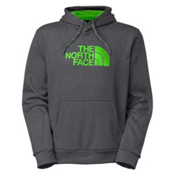 The North Face Surgent Hoodie, Asphalt Grey Heather-Power Gre, medium