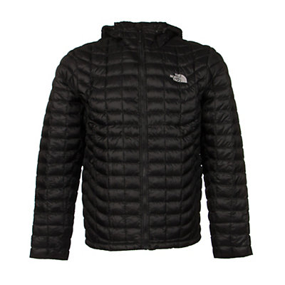 The North Face ThermoBall Hoodie, TNF Black, viewer