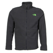 The North Face Khumbu 2 Mens Jacket, Asphalt Grey-Asphalt Grey, medium