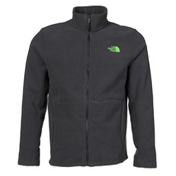 The North Face Khumbu 2 Mens Jacket, Asphalt Grey-Asphalt Grey, 256