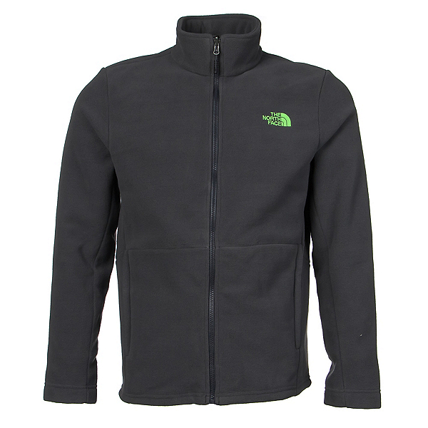 The North Face Khumbu 2 Mens Jacket, Asphalt Grey-Asphalt Grey, 600
