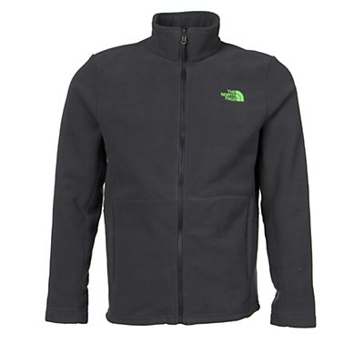 The North Face Khumbu 2 Mens Jacket, TNF Black-TNF Black, viewer