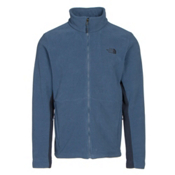 The North Face Khumbu 2 Mens Jacket, Shady Blue-Urban Navy, medium
