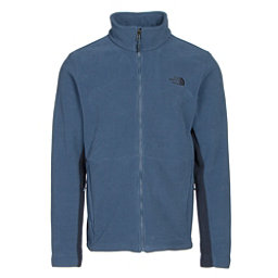 The North Face Khumbu 2 Mens Jacket, Shady Blue-Urban Navy, 256