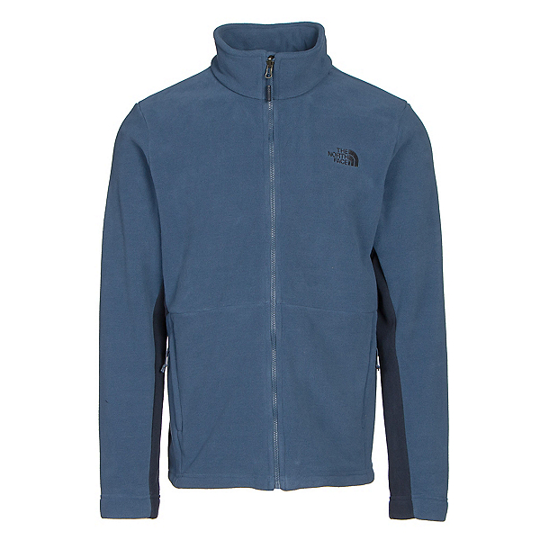 The North Face Khumbu 2 Mens Jacket, Shady Blue-Urban Navy, 600