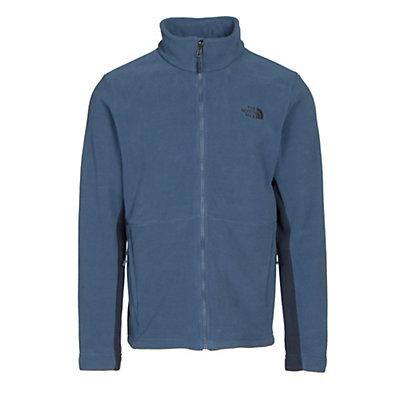 The North Face Khumbu 2 Mens Jacket, Asphalt Grey-Asphalt Grey, viewer
