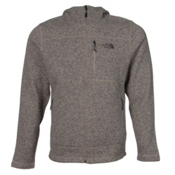 The North Face Gordon Lyons Mens Hoodie, Dune Beige Heather, medium