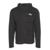The North Face Gordon Lyons Mens Hoodie, TNF Black Heather, medium