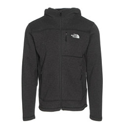 The North Face Gordon Lyons Mens Hoodie (Previous Season), TNF Black Heather, 256