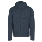 The North Face Gordon Lyons Mens Hoodie, Urban Navy Heather, medium
