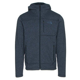The North Face Gordon Lyons Mens Hoodie (Previous Season), Urban Navy Heather, 256