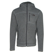 The North Face Gordon Lyons Mens Hoodie, TNF Medium Grey Heather, medium