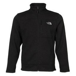 The North Face Gordon Lyons Full Zip Mens Jacket, TNF Black Heather, 256