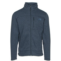 The North Face Gordon Lyons Full Zip Mens Jacket, Urban Navy Heather, 256