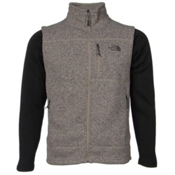 The North Face Gordon Lyons Mens Vest, Dune Beige Heather, medium