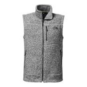 The North Face Gordon Lyons Mens Vest, TNF Medium Grey Heather, medium