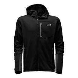 The North Face Canyonlands Full Zip Hoodie, TNF Black, 256