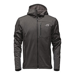 The North Face Canyonlands Full Zip Hoodie, TNF Dark Grey Heather, 256