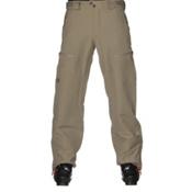 The North Face FuseForm Brigandine Mens Ski Pants, , medium