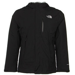 The North Face Plasma ThermoBall Mens Insulated Ski Jacket, TNF Black-TNF Black, 256
