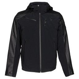 Spyder Icon Mens Insulated Ski Jacket (Previous Season), Black, 256