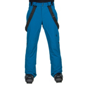 Spyder Bormio Mens Ski Pants, Concept Blue, medium