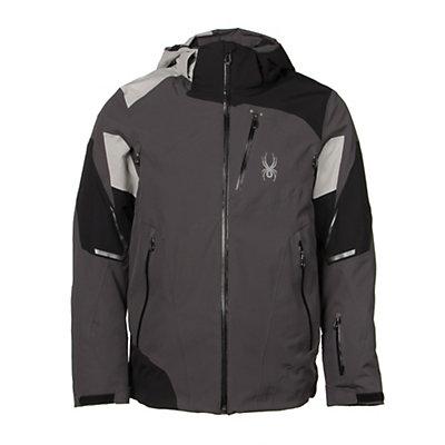 Spyder Leader Mens Insulated Ski Jacket (Previous Season), , viewer
