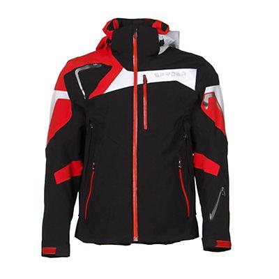 Spyder Titan Mens Insulated Ski Jacket (Previous Season), , viewer