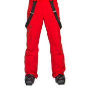 Spyder Dare Athletic Mens Ski Pants, Volcano, medium