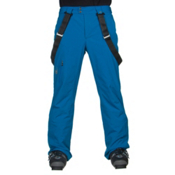 Spyder Dare Athletic Short Mens Ski Pants, Concept Blue, medium