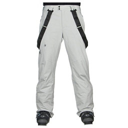 Spyder Dare Athletic Short Mens Ski Pants (Previous Season), Cirrus, 256