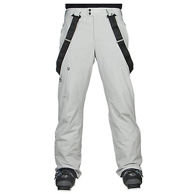 Spyder Dare Athletic Short Mens Ski Pants (Previous Season), Theory Green, viewer