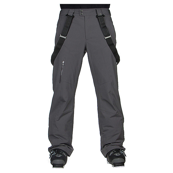 Spyder Dare Athletic Short Mens Ski Pants (Previous Season), Polar, 600