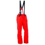 Spyder Dare Athletic Long Mens Ski Pants, Volcano, medium