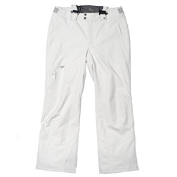 Spyder Dare Athletic Long Mens Ski Pants (Previous Season), Cirrus, 256