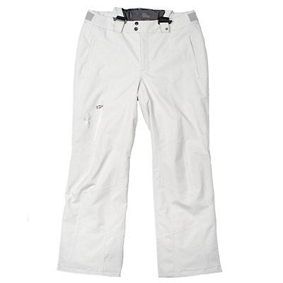 Spyder Dare Athletic Long Mens Ski Pants (Previous Season), Theory Green, viewer