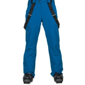 Spyder Dare Tailored Short Mens Ski Pants, Concept Blue, medium