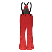 Spyder Dare Tailored Short Mens Ski Pants (Previous Season), Volcano, medium