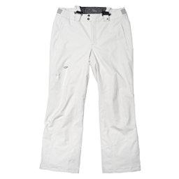 Spyder Dare Tailored Long Mens Ski Pants (Previous Season), Cirrus, 256