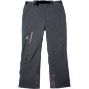 Spyder Dare Tailored Long Mens Ski Pants, Polar, medium