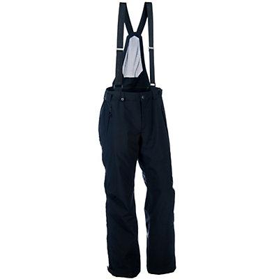 Spyder Tarantula Long Mens Ski Pants (Previous Season), Black, viewer