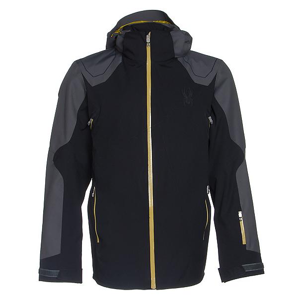 Spyder Sensor Mens Insulated Ski Jacket (Previous Season), , 600